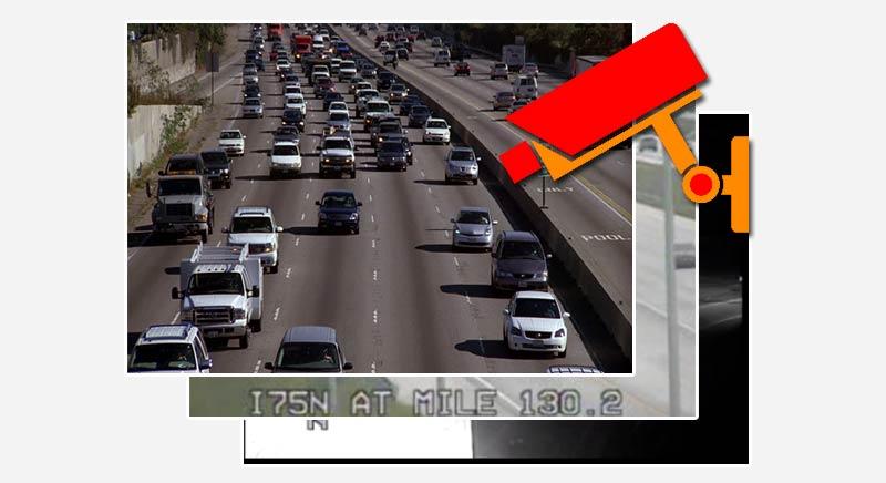 I95 MD Traffic Cameras